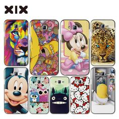 Cell Phone Accessories Cover Trasparente Ultra Slim Per Lg K8 2016 K350n Custodia Tpu Gel Crystal Case Selling Well All Over The World Cell Phones & Accessories