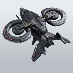 Armor Concept, Weapon Concept Art, Concept Cars, Space Ship Concept Art, Environment Concept Art, Spaceship Art, Spaceship Design, Futuristic Art, Futuristic Motorcycle
