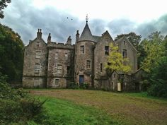 Eastend House, Scotland - October 2015