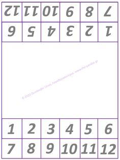 Παιχνίδι για την εξάσκηση στην αντιστοίχιση ψηφίου-ποσότητας. 9 And 10, Words, Horse