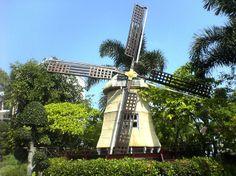 Malaka windmill