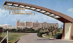 Hotel Varadero Internacional, Varadero Matanzas Cuba1955