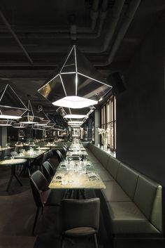 Hearthouse (Munich, Germany), Europe Bar | Restaurant & Bar Design Awards