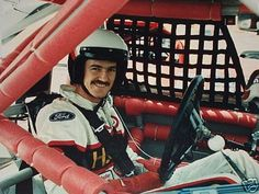 Davey Allison was tragically injured in a crash while trying to land his helicopter at Talladega Superspeedway on July12 ,1993. David Carl Allison 32,died on July 13, 1993. Leaving an emptiness in the sport of Winston Cup Racing and an emptiness in the hearts of race fans across the world.