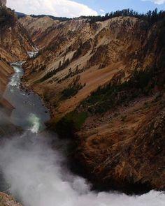 A canyon so lovely i