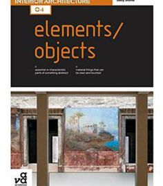Basics Interior Architecture Elements Objects PDF