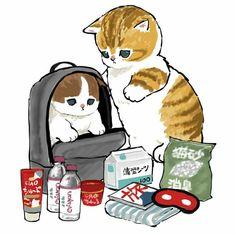 Cute Little Kittens, Kittens Cutest, Kitten Drawing, Watercolor Cat, Cartoon Art Styles, Cat Wallpaper, Kawaii Drawings, Baby Cats, Furry Art