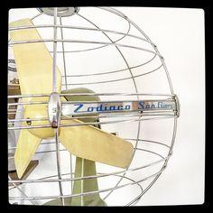 Ventilatore Zodiaco San Giorgio elettrodomestici