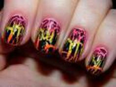 Crackle!!