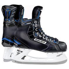 Bauer Nexus N7000 Ice Hockey Skates - Senior - 9.0 D