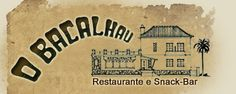 "'O Bacalhau', another ""must go"" restaurant. In Coimbra."