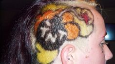 "AMMO ""IYAAYAS"" Tribute Hair"