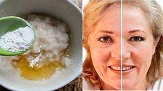 Esta mujer tiene 80 años y parece de 50 gracias a esta receta de la juventud prolongada - YouTube