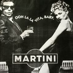 Italian Summers by Lisa. Martini commercial