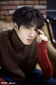 Wonwoo - You Made My Dawn Jacket Shooting Woozi, The8, Mingyu Wonwoo, Seungkwan, Carat Seventeen, Mingyu Seventeen, Seventeen Debut, Hip Hop, Vernon