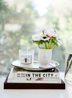 I love coffee table books. Coffee Table Styling, Coffee Table Books, San Francisco Houses, House Tours, Interior Inspiration, A Table, Interior And Exterior, Decor Styles, Interior Decorating