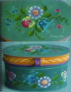 DB45000-03.jpg (306×396) this is how beautiful painting on wood can look like if done right...xo I love it...xo