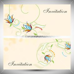 Get Beautiful Floral Decorated Invitation Card For Wedding And Other Ceremony royalty-free stock image and other vectors, photos, and illustrations with your Storyblocksmembership. Invitation Cards, Invitations, Map, Floral, Illustration, Wedding, Beautiful, Florals, Valentines Day Weddings