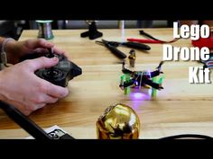The first step to building your own drone is to decide on what design you wish to emulate, this will in turn decided the parts that you will need. If so, you need to build a fixed-wing drone. Drones, Build Your Own Drone, Selfies, Electronic Kits, Great Christmas Presents, Videos, Lego, Building, Youtube