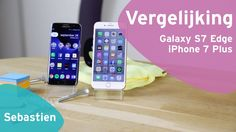 cool Apple iPhone 7 Plus vs Samsung Galaxy S7 Edge review (Dutch) Check more at http://gadgetsnetworks.com/apple-iphone-7-plus-vs-samsung-galaxy-s7-edge-review-dutch/