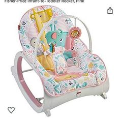 Fisher price infant to toddler rocker in Naples, FL