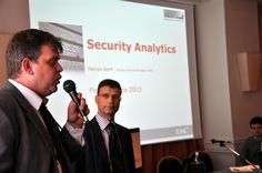 Security Conference Firenze - 11 giugno 2013