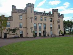 the house of the binns, west lothian