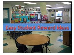 FREE and Easy Rewards for Students- no candy or toys, just fun, creative ways to reward positive behavior!This list is seriously great! Student Rewards, Classroom Rewards, School Classroom, Classroom Organization, Classroom Ideas, Teachers Aide, Teacher Tools, Teacher Stuff, Classroom Behavior Management