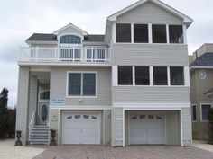House vacation rental in Beach Haven from VRBO.com! #vacation #rental #travel #vrbo
