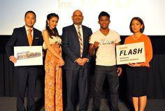 #สินเชื่อบุคคลธนชาต FLASH แจกเงินล้านให้ลูกค้าสานฝัน #ข่าวประกันภัย