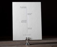 Wedding Wisdom - Crafting The Perfectly Worded Wedding Invitation