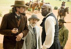 Django Unchained (2012) | Bilder