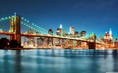 Someday I will make it there!    NYC ♥