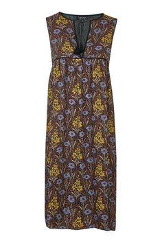 Floral Printed Smock Dress - New In This Week - New In - Topshop