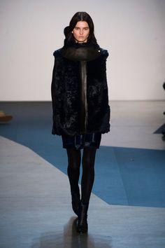 Helmut Lang | New York | Fall 2014