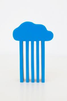 Michi Girl — Flatland OK Raincloud