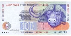 What You Need To Know When Trading The South African Rand Online South African Art, Show Me The Money, Notes Design, Online Trading, Old Coins, African Animals, African History, Moose Art, Lion Sculpture