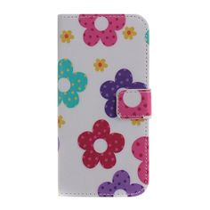 """IKASEFU iPhone 6 Case,iPhone 6 4.7 Inch Cover,iPhone 6 4.7 Inch Wallet Case ,iPhone 6 4.7 Inch Flip Case,Case with Stand for iPhone 6 4.7 Inch,Cute Beach Flower Sky Butterfly Pattern Pu Leather Flip Protective Case Cover with Stand for iPhone 6 4.7""""(Pattern#4). Specially designed for iPhone 6 with 4.7 inches Screen. Durable PU leather material,with a Soft TPU inner case which will not hurt your phone. 2 credit card slots and 1 cash slot wallet design,secures with a magnetic closure. Can…"""
