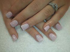 **California DIY Diva**: Nail Designs: Engagement Photo Nails, Vegas Nails