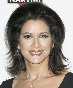 Saundra Santiago Medium Straight Casual