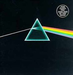 Pink Floyd: Dark Side Of The Moon Album Cover Parodies. A list of all the groups that have released album covers that look like the Pink Floyd Dark Side Of The Moon album. Greatest Album Covers, Rock Album Covers, Classic Album Covers, Pink Floyd Dark Side, Rock And Roll, Pop Rock, Abbey Road, Classic Rock Albums, The Dark Side