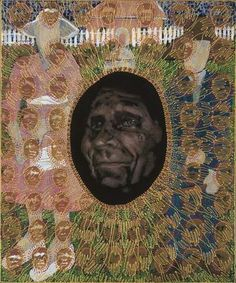 Indigenous Art in the NGV Collection Indigenous Art, Perspective, Mona Lisa, Feminine, Random, Artist, Artwork, Beautiful, Women's