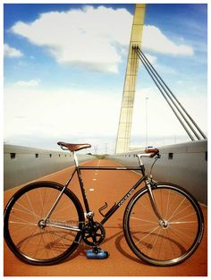 Fixed Gear Gallery :: Colnago Super from Amsterdam, The netherlands