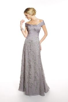 1000 images about 25th anniversary dreams on pinterest for Silver wedding dresses 25th anniversary