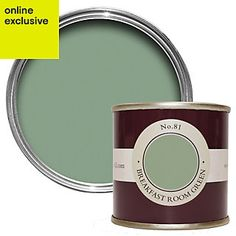Farrow and Ball Card Room Green for accent wall? Card Room Green Farrow And Ball, Farrow And Ball Living Room, Farrow And Ball Kitchen, Living Room Green, Bedroom Green, Green Rooms, Master Bedroom, Farrow Ball, Toy Garage