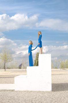 Vanderwilde Dresses Photo by Ines Ybarra