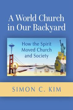 This book invites readers to reflect on Second Vatican Council, immigration reform, and the civil rights movement in the 1960s as Holy Spirit's prompting of historical events that brought diversity in Church and Society. Through ecclesial and legislative reforms, the U.S. became home to many ethnically diverse people and allowed for the creation of a worship space incorporating their cultural backgrounds.