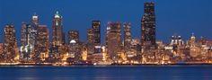 Seattle via Four Seasons