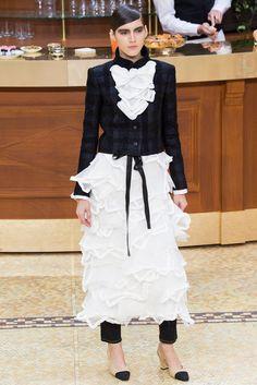 chanel - fall 2015 ready-to-wear