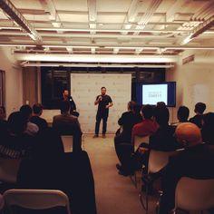 Financial Technology Meetup